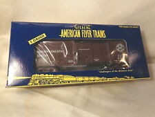 American Flyer 6-48354 Southern Pacific Boxcar / S Gauge / New in box