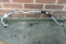 VAUXHALL CORSA D 2014 1.2 A/C air conditioning pipe hose 564681336