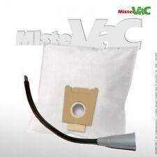 10 x Staubsaugerbeutel geeignet für Siemens Super C: 600 630 610 620