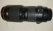 TAMRON AF 70-200mm f/2.8 Di LD IF Macro Lens for CANON