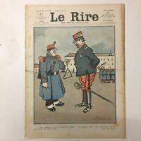 Le RIRE N°98 - 17 Décembre 1904
