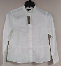 J Crew Button Up Ladies Shirt. Item: J5558, Size: 6, FREE SHIPPING!