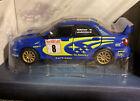 Hasbro Transformers Alternators Subaru Impreza #8 WRC Smokescreen 2003 NEW For Sale