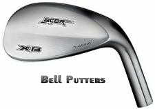 Acer XB Satin Right Hand Golf RH 56˚ Sand Wedge Head-clubhead Only-