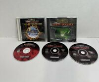 Command And Conquer Red Alert The Arsenal Aftermath PC 2000 Soviet Allies