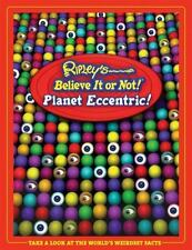 Ripley's Believe It Or Not! Planet Eccentric-ExLibrary