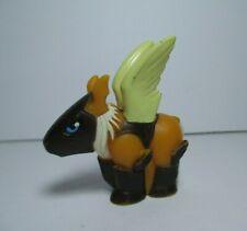 2000 Digimon Digital Monsters Finger Puppet Pegasusmon Mini Figura H-t Bandai