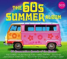 Various Artists - 60s Summer Album / Various [New CD] UK - Import