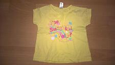 T-shirt Jersey de manga corta kurzärmelig tamaño 74 de c&a Baby Club