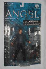 FIGURINE ANGEL  de la série ANGEL, série dérivée de  BUFFY