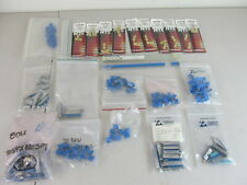 Qty 130 Mostly New Trimmers Trim Pots Variable Resistors Various Val Ee Lab