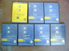 BRP DVD TRAINING DISCS COMPLETE SET INTRODUCTORY & VOLUMES 1-6