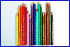 1900 Bleistifte HARDTMUTH KOH-I-NOOR MONA LISA /  STUDIO Buntstifte pencils