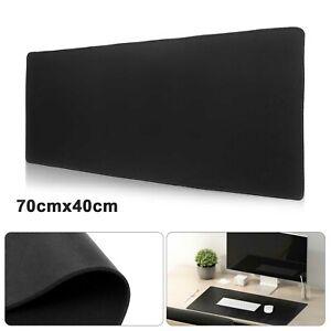 Large Anti-Slip Gaming Mouse Pad Mat Keyboard PC Laptop Desk Mat 70x40cm