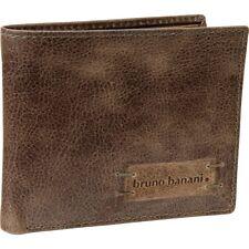 bruno banani Herren Geldbörse Portemonnaie Geldbeutel mit RFID-Schutz 8010