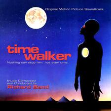 Time Walker-Original soundtrack by Richard Band