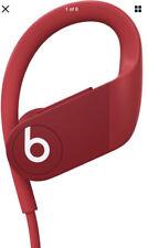 Beats by Dr. Dre - Powerbeats High-Performance Wireless Earphones - Red