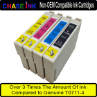 COMPATIBLE NON-OEM INK CARTRIDGES For Use In EPSON BX510 BX600FW BX610FW