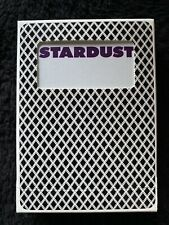 Casino Playing Cards - Stardust Casino Used Playing Cards Las Vegas Nevada-note