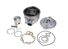 KR 70 ccm Sport Cylindre kit Minarelli am6, moteur Hispania RYZ SM 50 LC 2 T à partir de 02'