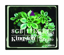 Kingston 8GB Speicherkarte