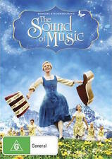 THE SOUND OF MUSIC : 50th Anniversary : NEW DVD