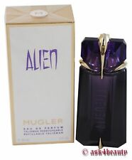 Alien by Thierry Mugler Refillable 3.0oz/90ml Edp Spray For Women New In Box