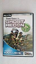 Tom Clancy's Rainbow Ghost Recon PC (2001)