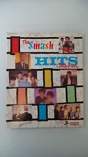 PANINI SMASH HITS 1984 EMPTY ALBUM