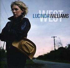 Lucinda Williams - West [New CD] UK - Import