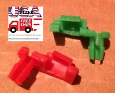 TAILGATE CLIPS GMC & CHEVY TAILGATE LATCH ROD RETAINER CLIPS 99 - 09 OEM-4
