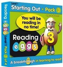 Starting Out Level 1 - Pack 3 by Pascal Press (Multiple copy pack, 2009)
