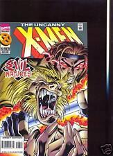 X-MEN UNCANNY-AMERICANO-N°326-MARVEL COMICS