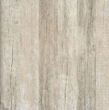 Vliestapete Holz Rindenmuster taupe braun 218022 Essentials