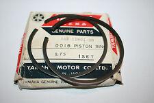 Yamaha motorcycle nos rings 3rd over reg 1967-69 r3 sl351 yr1 yr2 yr2c