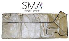 Imetec Termosauna Power 3 450w 230v per Fanghi e Dimagrimento Sauna Effective