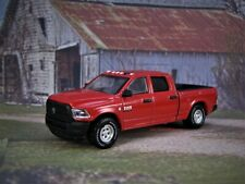 2009 - 2018 Dodge Ram 2500 Cummins Diesel Pickup Truck 1/64 scale     W