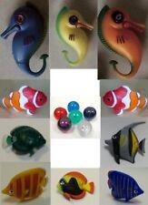 Fische 15-er SET für Wassersäulen und DEKO B7333