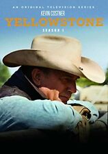 Yellowstone: Season One DVD