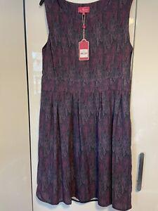 Ness Dress Size 16 BNWT