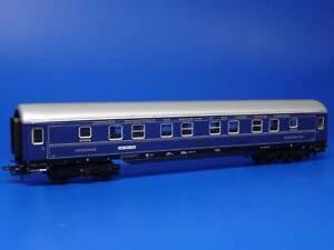 MARKLIN H0 - 4029 - SLEEPING CAR - Version 1: 1960-63 /(96)