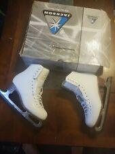 New listing Jackson Classique Figure Ice Skates
