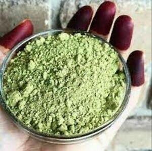 Lawsonia Inermis, Mehandi Powder, Henna, Mehndi Indian Ayurvedic Herb - 500 gm