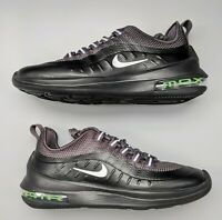 Nike Air Max Axis Men's Sz 6/Women's SZ 7.5 Black Thunder Gray AA2148-009 New