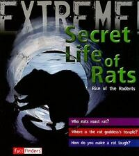 Secret Life of Rats : Rise of the Rodents-ExLibrar