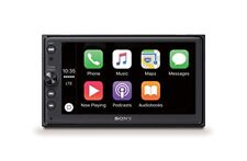 Sony Xav-ax100 2din Autoradio con Bluetooth USB Mp3 Android Apple Car Play