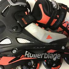 New listing Rollerblade Macroblade 80 Skates Womens 8.0
