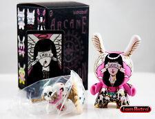 "Judgement - Arcane Divination Dunny Series 3"" Vinyl Figure Kidrobot Brand New"