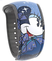 Minnie Mouse The Main Attraction MagicBand 2 Peter Pan's Flight CONFIRMED ORDER