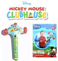 CRAZY BUMPER 50CM INFLATABLE HAMMER - MICKEY MOUSE CLUBHOUSE 50cm KIDS FUN GAME